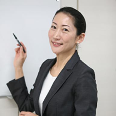 代表取締役CEO 浅山 路恵
